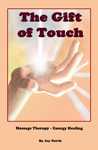 Gift of Touch Front Cover Small 2012