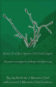 Return To Open Spaces - The Final Chapter